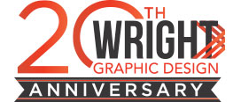 Wright Graphic Design & Printing